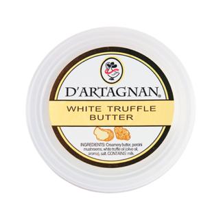 Mantequilla D'artagnan con trufa blanca
