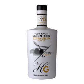 Aceite de Oliva Virgen Extra Ecológico