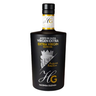 Aceite de Oliva Virgen Extra Manzanilla