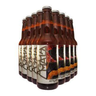 Cerveza Astillero