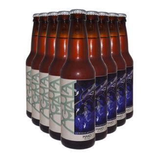 Cerveza Mako