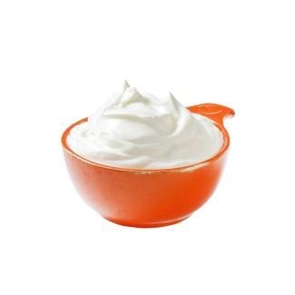 Crème fraîche Artesanal