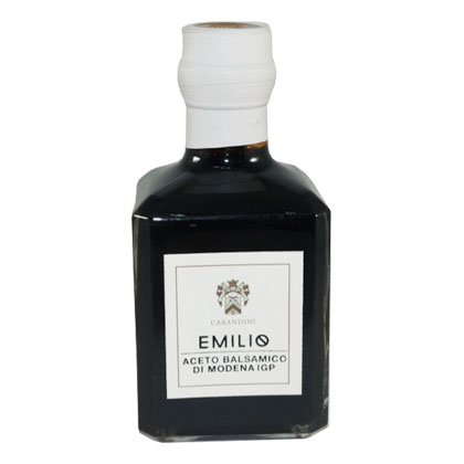 Vinagre Balsámico Emilio