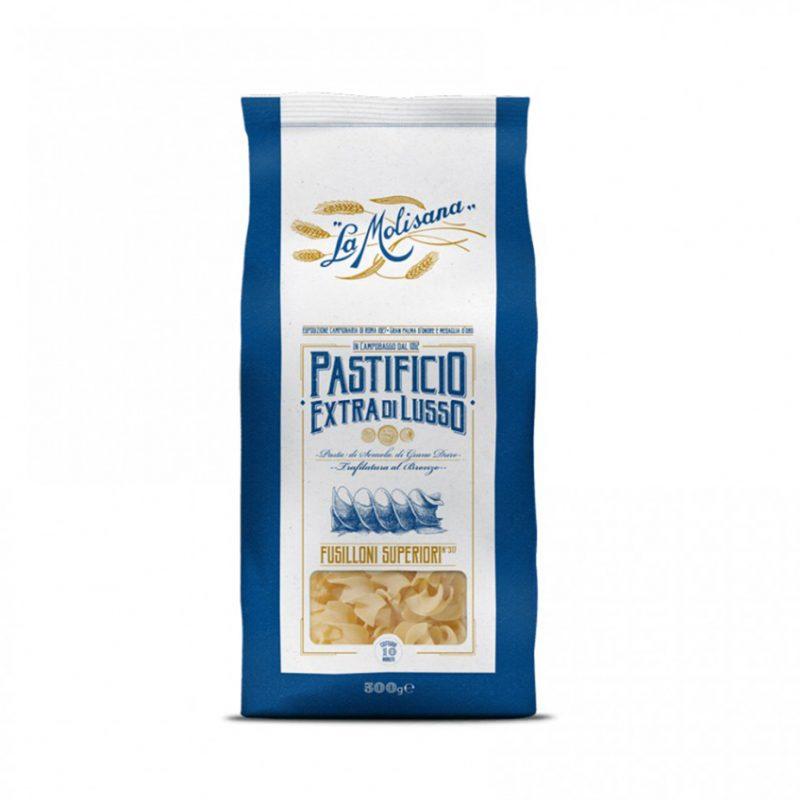 Pasta Fusilloni Superiori, 500g