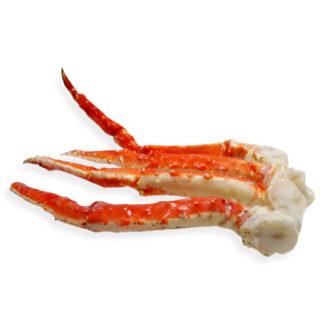 Patas de King Crab
