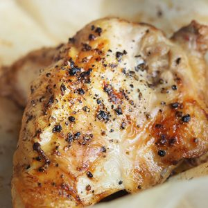 Pechuga Entera de Pollo Orgánico, 1kg