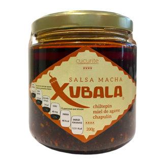 salsa-macha-xubala-chiltein-mielagave-chapulin