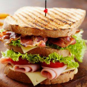 Pan de Arroz Libre de Gluten con Almendras, 680g
