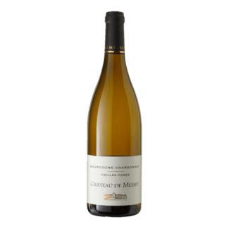 Vino Bourgogne Chardonnay