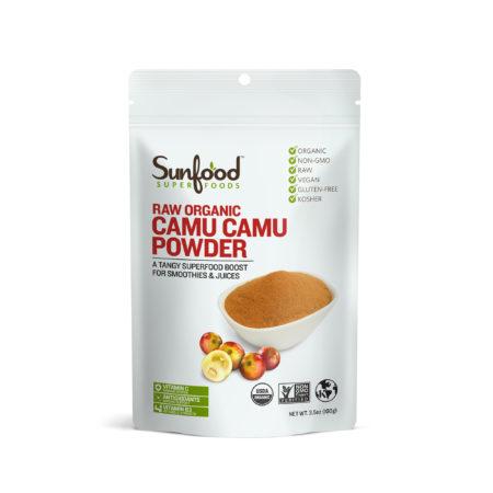 Camu Camu en Polvo