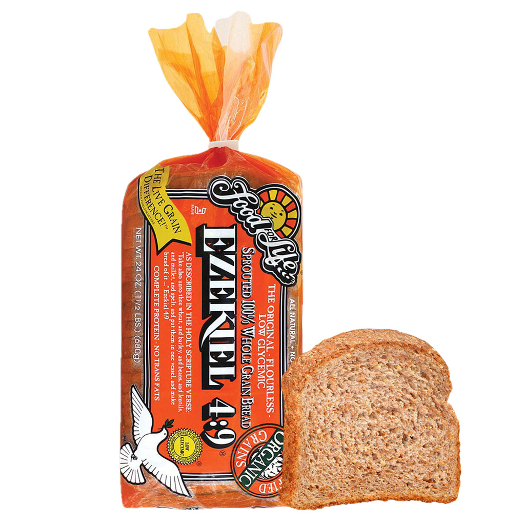 Donde comprar pan de granos germinados chile
