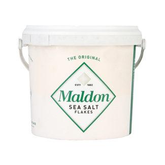 Cubeta de Sal Maldon