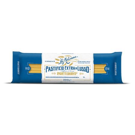 "Pasta Spaguetto Quadrato ""La Molisana"", 500g"