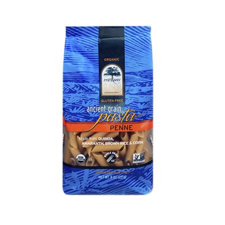 Pasta Penne de Quinoa