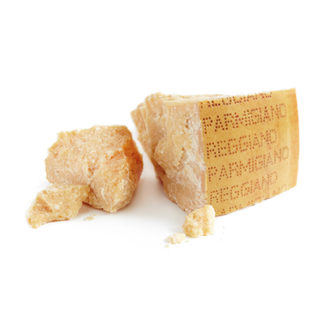 Queso Parmiggiano Red Cow
