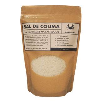 Sal de Colima