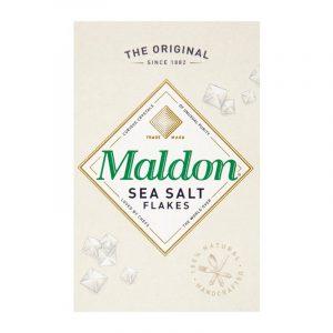 Sal de Mar Maldon, Hojuelas, 250g