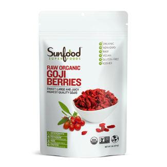Goji Berries 1lb