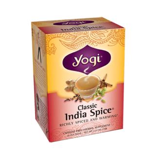 Yogi Classic India Spice