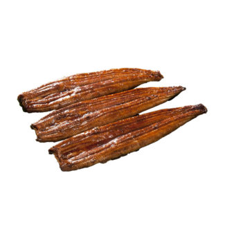 Anguila Unagi Kabayaki