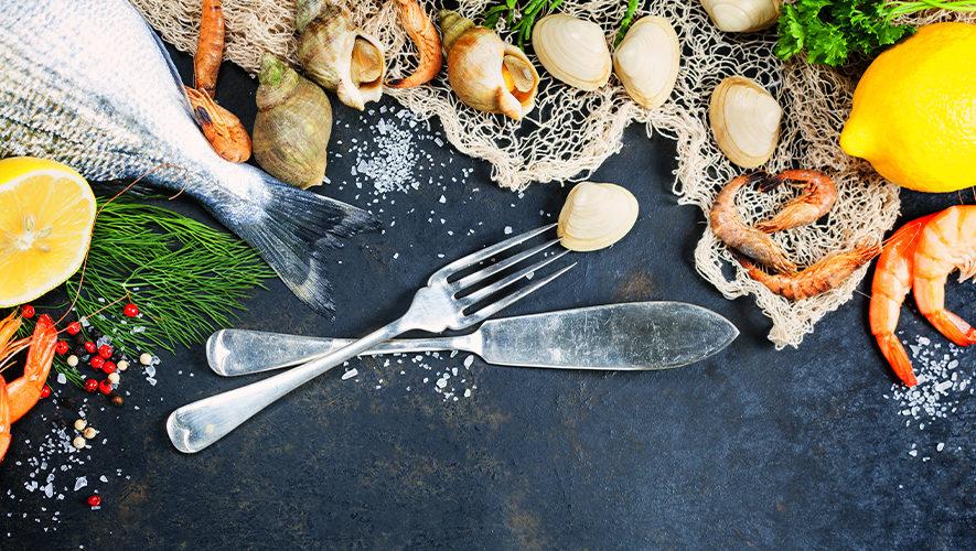 """¿Es malo comer mariscos en los meses sin """"R""""?"""
