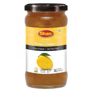 Chutney de Mango, 400g