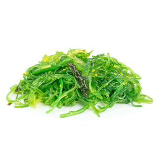 Ensalada de Algas Wakame