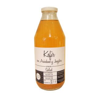 Kefir de Agua, 1L