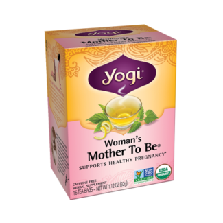 Yogi Woman's Mother To Be