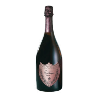 Champagne Dom Perignon Vintage Rose 2004