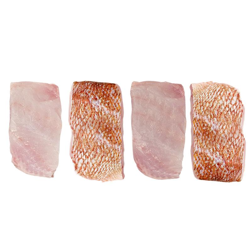 Rockot Silvestre Fresco en Steaks, 160g