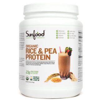 arroz con chicharo