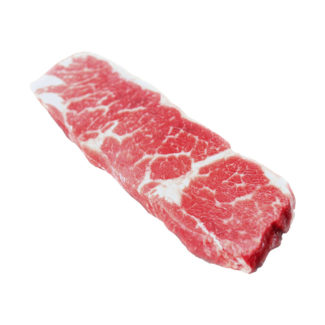 Res Chuck flap tail steaks