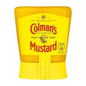 Mostaza Colman's, 150g