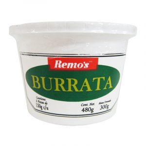 Queso Burrata, 480g