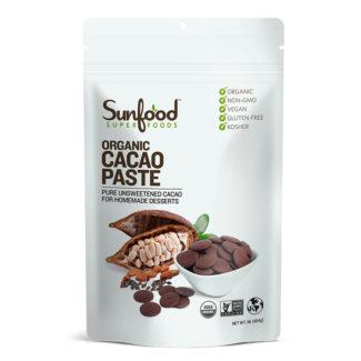 cacao en pasta-ing