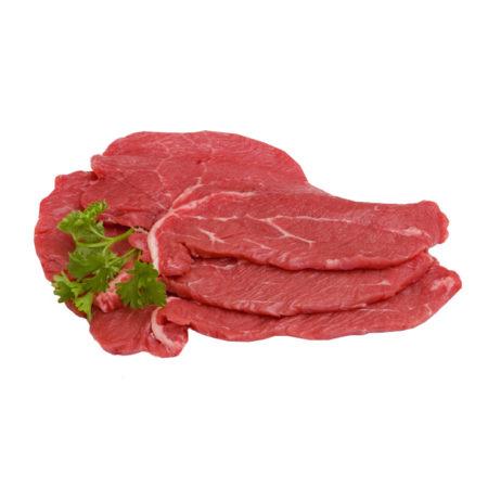 Carne de Res en Milanesa Green Farmers