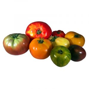 Tomate Heirloom Local, 1kg