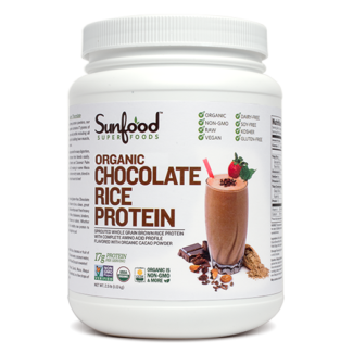 Proteina sabor Chocolate