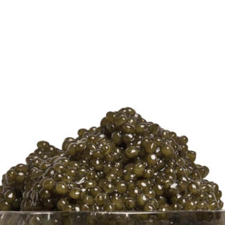 Golden Imperial Russian Ossetra Caviar