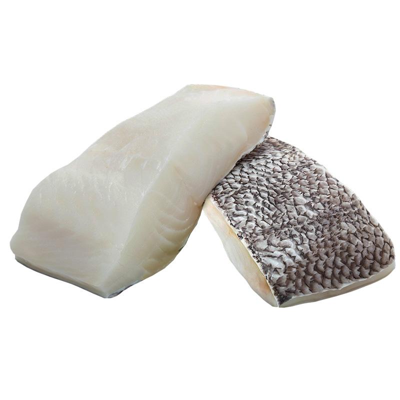 Chilean Sea Bass en Steaks