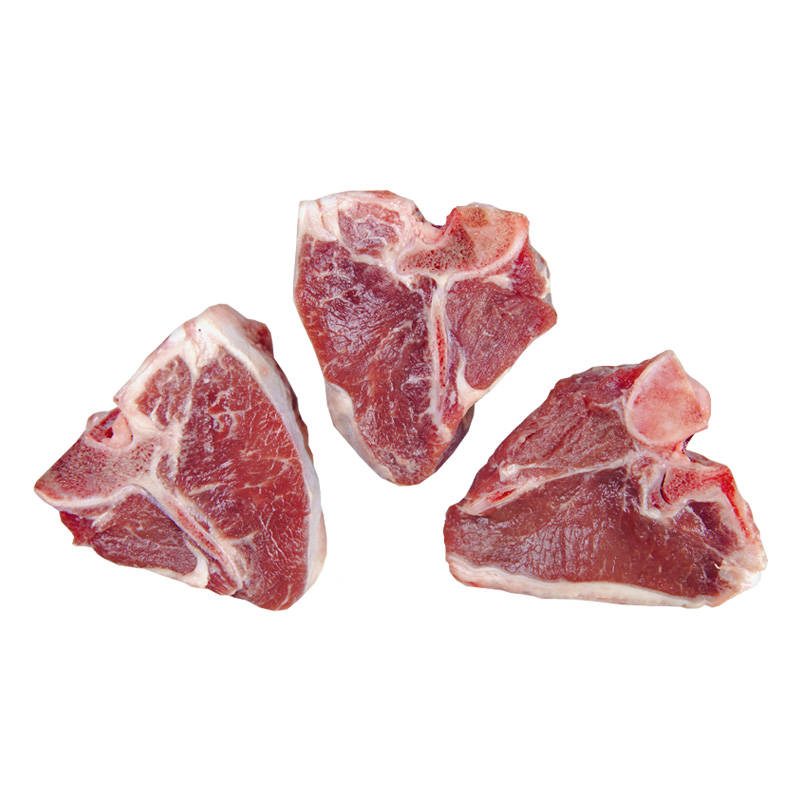 T-Bone de Cordero Grass Fed, 1kg
