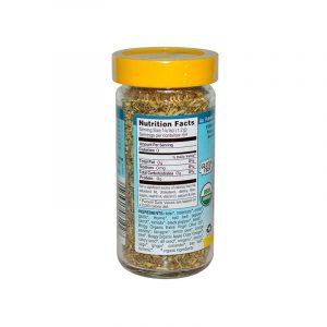 Sazonador de Kelp Marino Orgánico, 76.5g