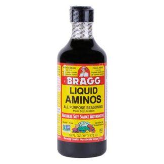 bragg aminos liquidos