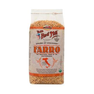 Farro Bob's Red Mill
