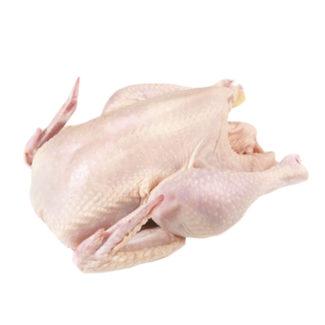 Pollo Lechal Congelado Orgánico