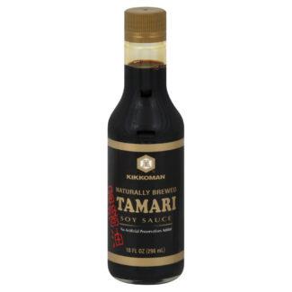 Tamari Natural Kikkoman