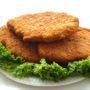 Schnitzel Chicken Cutlet Food Fry Up Chicken