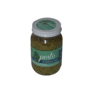 Pesto de Albahaca Fresca