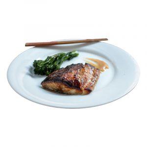 Bacalao Negro Fresco en Steaks